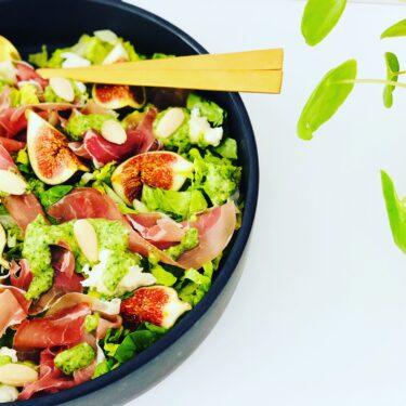 Salater Tilbehør